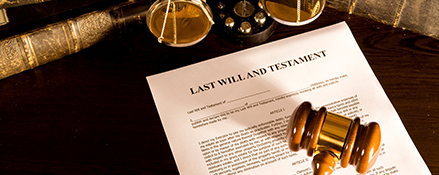 Will and Trust Litigation